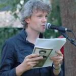Stadsdichter Hanz Mirck